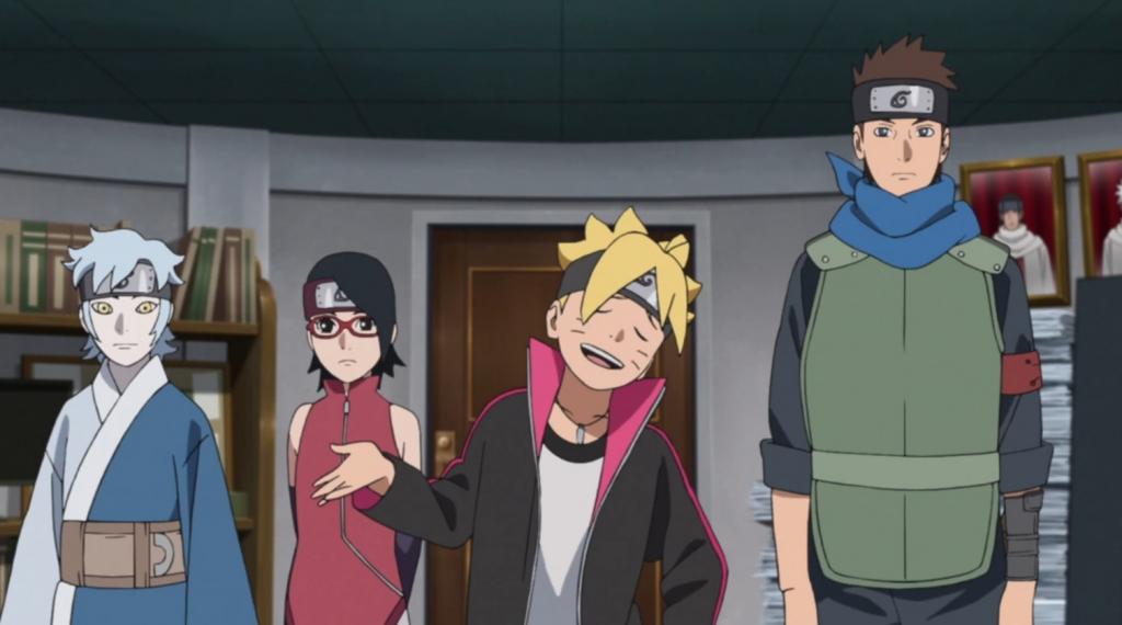 Boruto: Naruto Next Generations' Episode 89 Air Date
