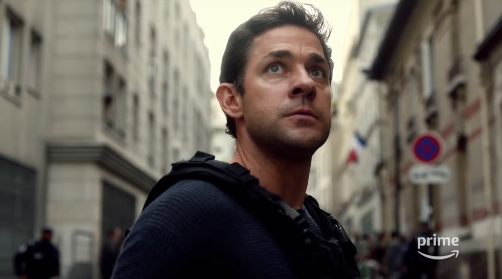 when does season 2 jack ryan come out