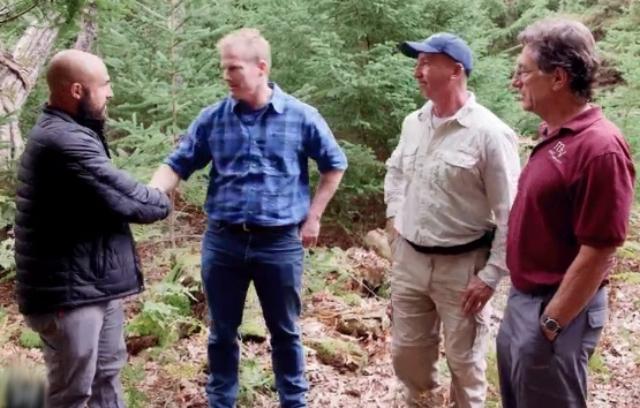 the curse of oak island season 5 episode 8 air date