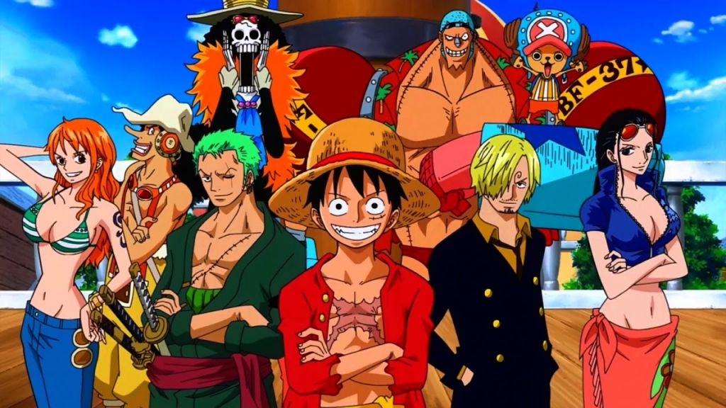 'One Piece' Latest News & Update: The End is Near, Series Creator Confirms - EconoTimes