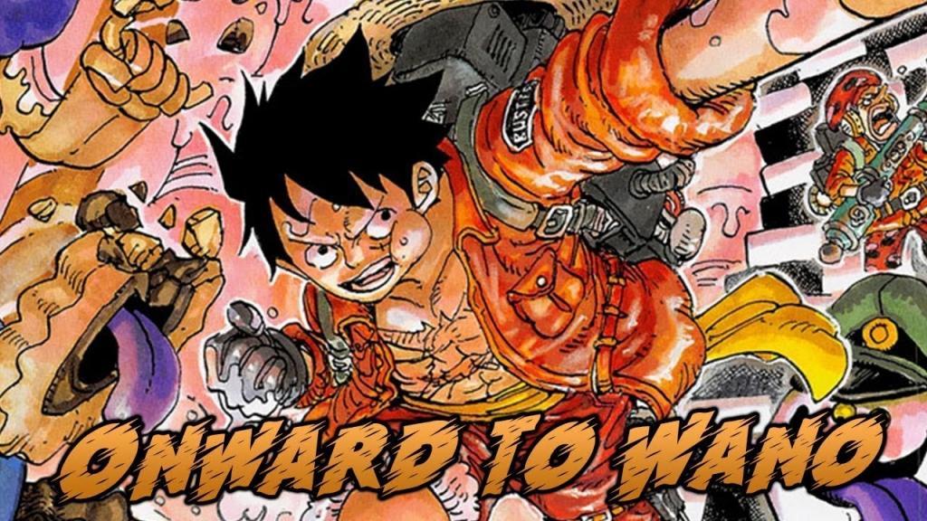 One Piece' Chapter 931 Release Date, Spoilers: Yonko Wars