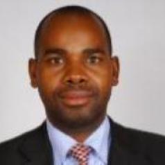 Patrick Muthengi Maluki