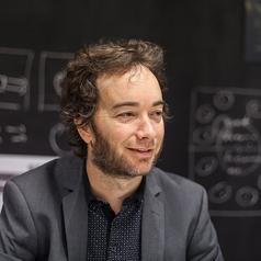 Julian Bolleter
