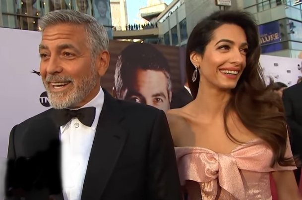 George Clooney, Amal Alamuddin 2019: Couple Breaking Up ...