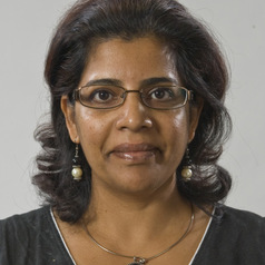 Usha Iyer-Raniga
