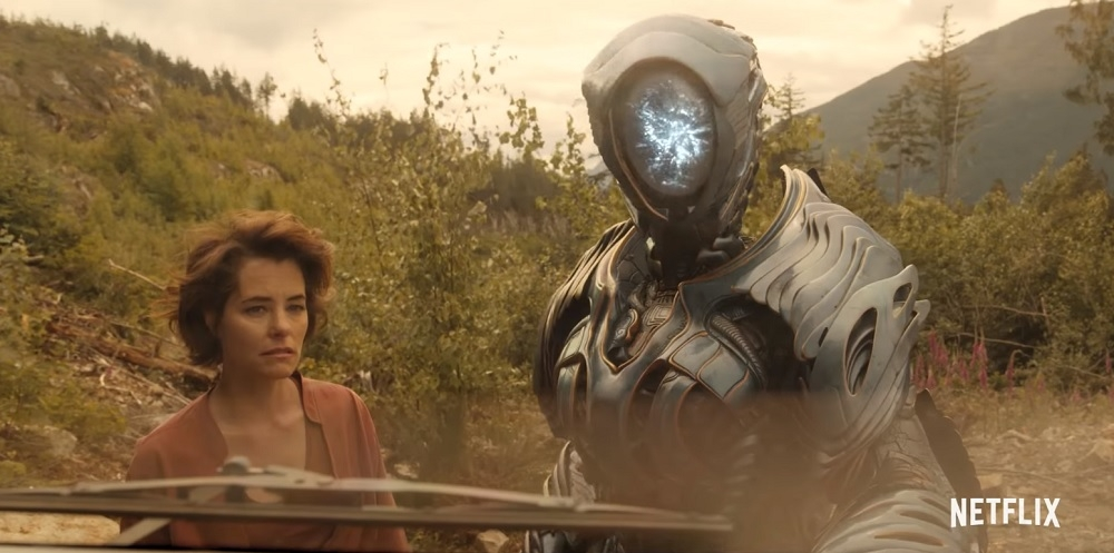 Lost in Space' Season 2 Air Date, Latest News: Fall 2019