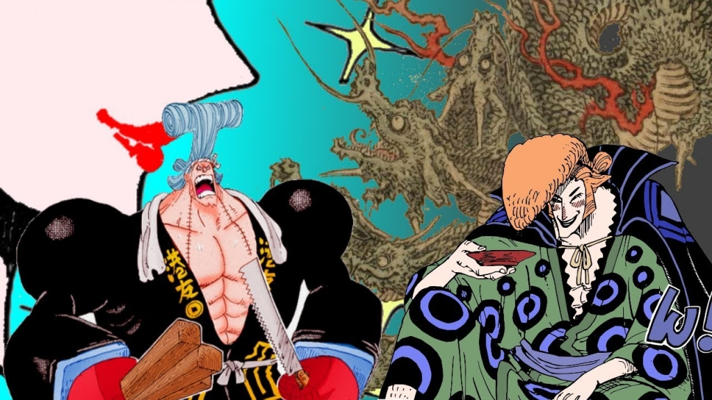 'One Piece' Chapter 933 Release Date, Spoilers: Orochi ...