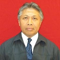 Chairil Abdini