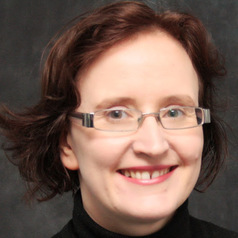 Ruth Dalton