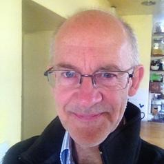 Stuart Reynolds