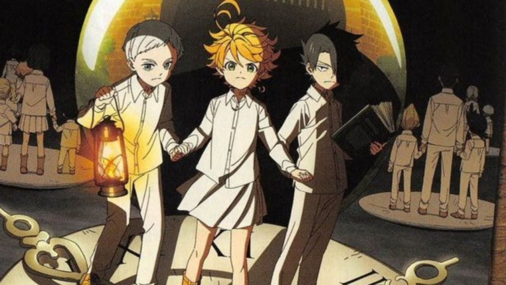 The Promised Neverland Chapter 125 Release Date Spoilers Emma Vs