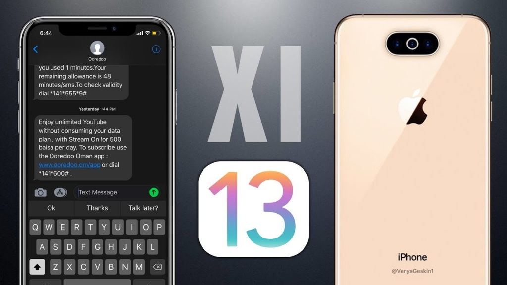 iOS 13 Latest News, Update: Beta Rollout Date, Concept iPad Design