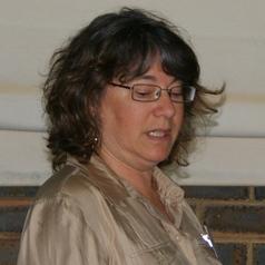 Claudia Baldwin