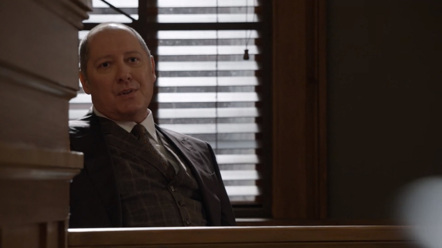 By Photo Congress || The Blacklist Season 6 Episode 10 Full