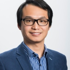 Wencheng Yang