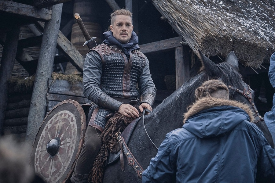 Image result for The Last Kingdom Season 4