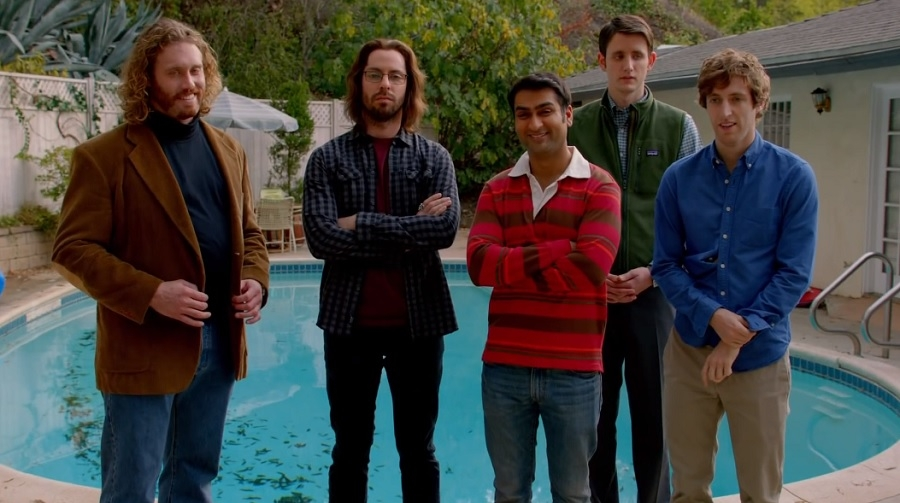 hbo silicon valley season 6