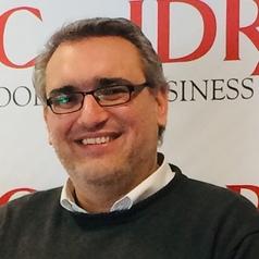 Dr Anastasios (Tasos) Theofilou