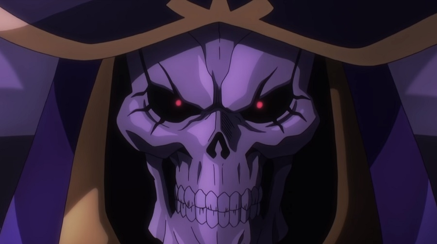 Overlord' Season 4 Renewed or Canceled? Limited Number of