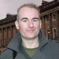 Glenn Hadikin