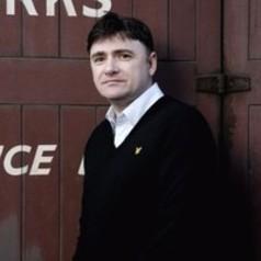 Steve McKevitt