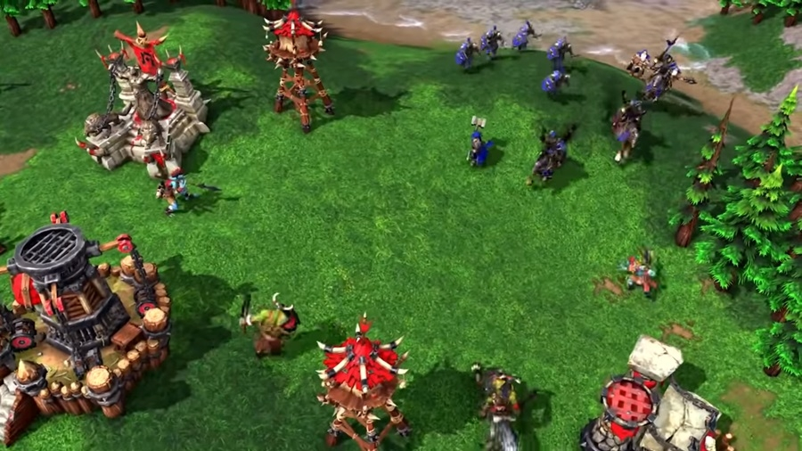 Warcraft 3: Reforged': Release Date: Is the Remaster Good