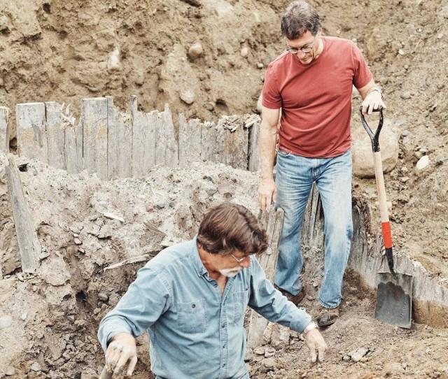 The Curse of Oak Island' Season 6 Episode 22 Air Date, Spoilers