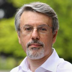 Gianluca Sergi