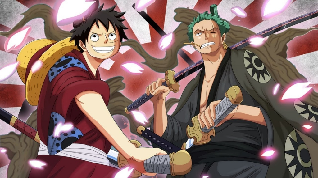 5 One Piece Fan Theories That Turn Out to Be True