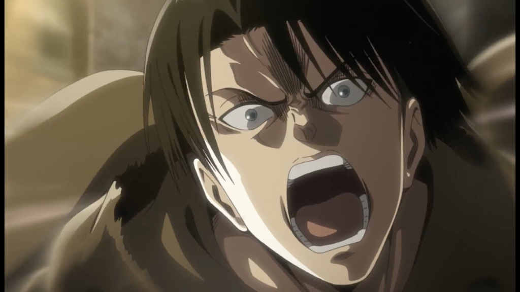 Attack on Titan' Season 3 Part 2 Episode 4 Spoilers: Levi