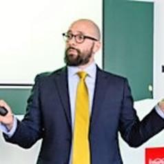 Vasileios Karagiannopoulos