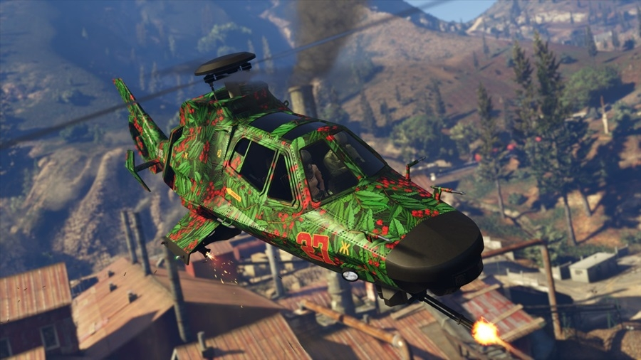 GTA 6' Release Date: Take-Two CEO Strauss Zelnick Said