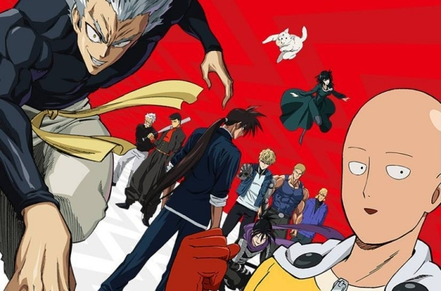 One Punch Man Season 2 Episode 20 Air Date Spoilers Monster Association Brings In New Heroes In The Resistance Of The Strong Econotimes