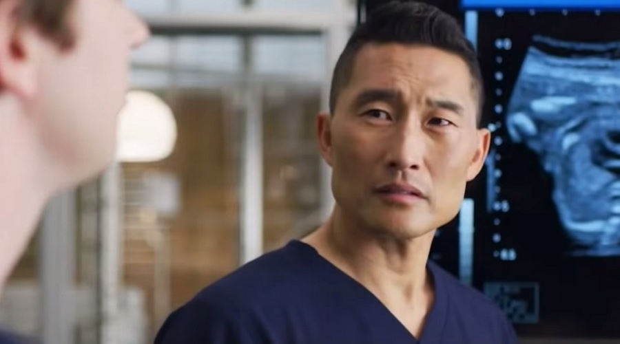 The Good Doctor Season 3 Air Date Spoilers Cast Will Daniel Dae Kim Reprise His Role Econotimes