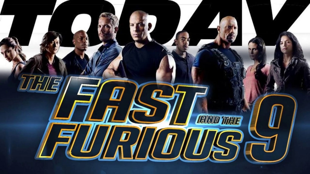 fast and furious 9 - photo #24