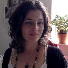 Alena Drieschova