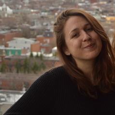 Sarah M. Munoz