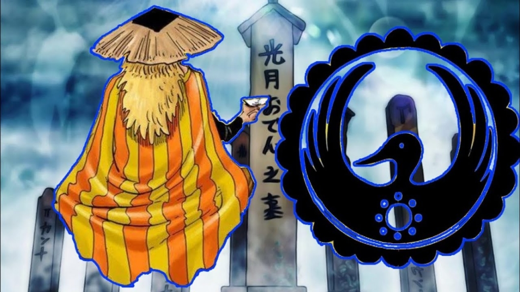 'One Piece' Chapter 946 Release Date, Predictions: Oden is ...
