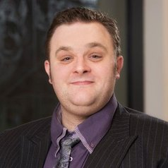 Gavin Harper
