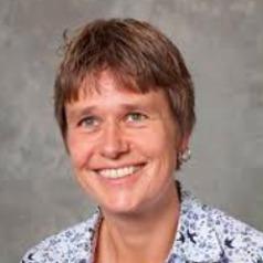 Yvonne Kelly