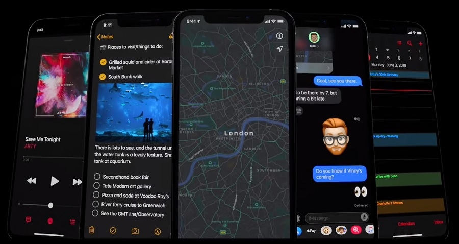 iOS 13 Release Date, Features: What New Features to Expect