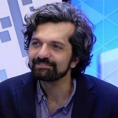 Afshin Mehrpouya