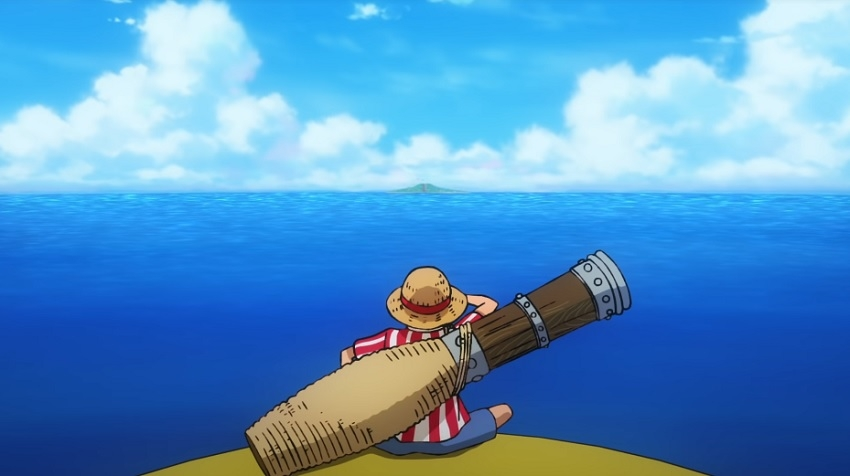 One Piece' Episode 891 Release Date, Spoilers: Luffy Lost in