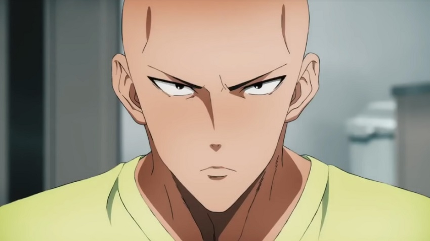 One Punch Man Season 3 Release Date Spoilers Mid 2020 Speculated Return Of Anime Series After Current 12 Episode Run Econotimes