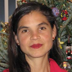 Maywa Montenegro