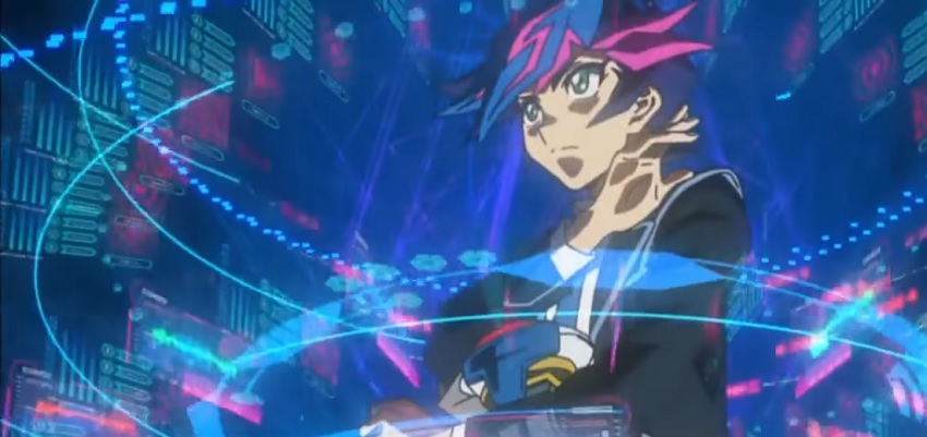 Yu Gi Oh Vrains' episode 109 release date, spoilers: Ai