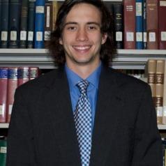 Tyler Marshall