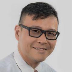 Peter S.P. Wong