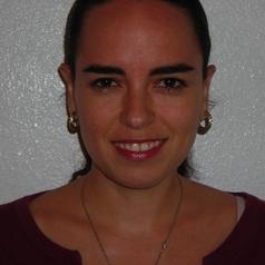 María de la Macarena Iriba