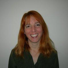 Katherine Breward